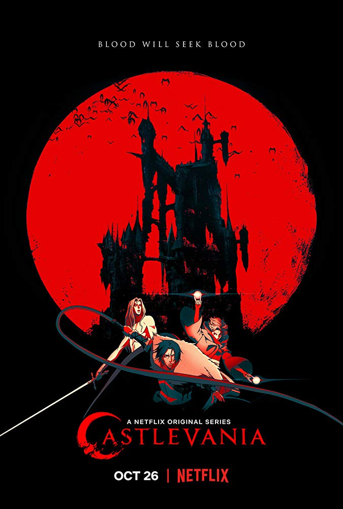 Watch Movie castlevania-season-2
