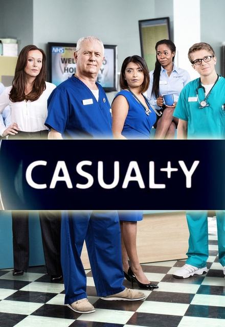 Watch Movie casualty-season-31