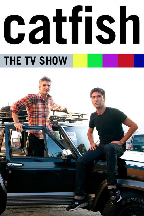 Watch Movie catfish-the-tv-show-season-7