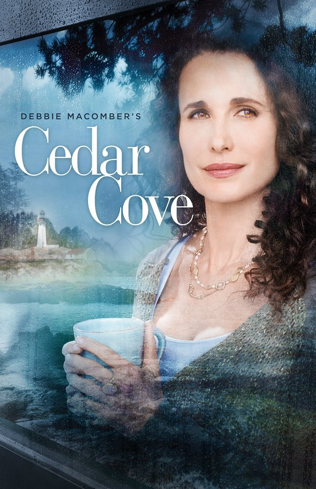 Watch Movie cedar-cove-season-1