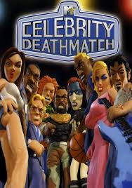 Watch Movie celebrity-deathmatch-season-5