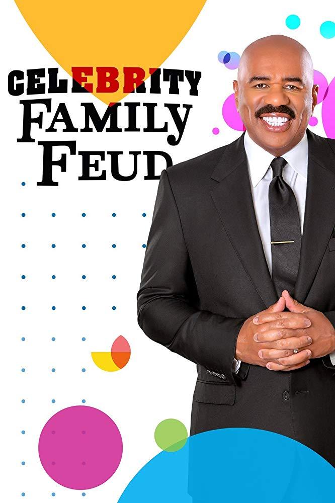 Watch Movie celebrity-family-feud-season-4