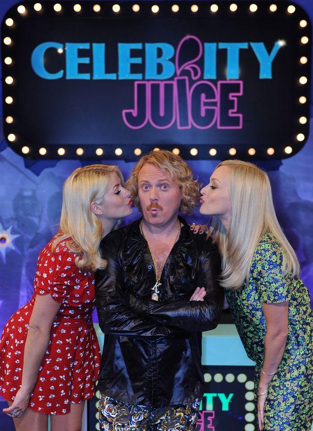 Watch Movie celebrity-juice-season-12