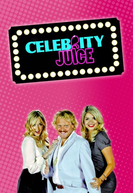 Watch Movie celebrity-juice-season-22