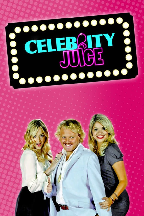 Watch Movie celebrity-juice-season-23