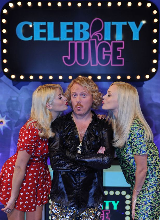 Watch Movie celebrity-juice-season-9