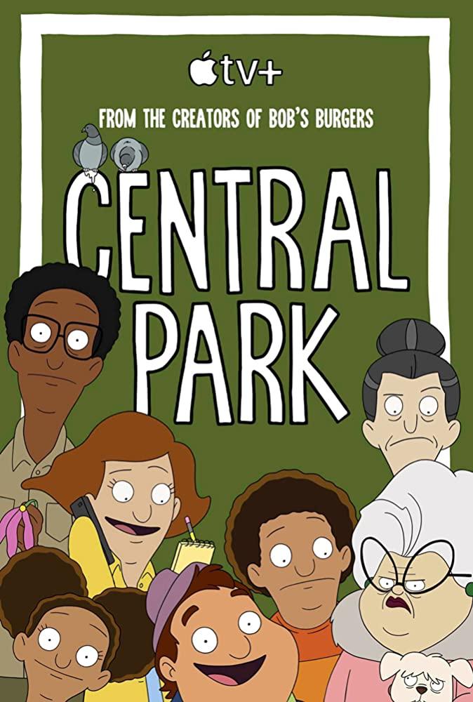 Watch Movie central-park-season-1