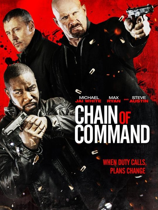 Watch Movie chain-of-command