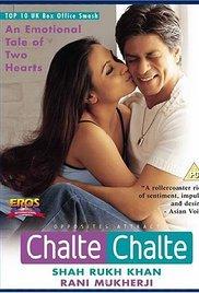 Watch Movie chalte-chalte