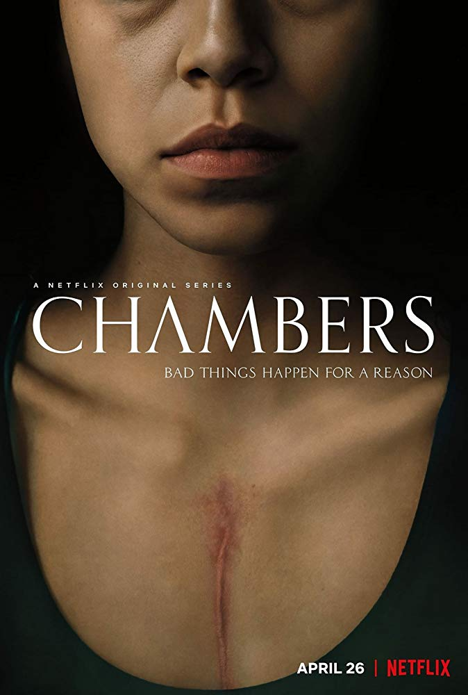 Watch Movie chambers-season-1
