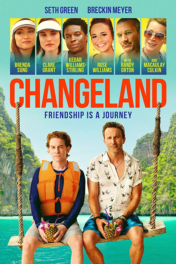 Watch Movie changeland