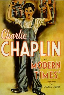 Watch Movie charlie-chaplin-modern-times