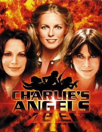 Watch Movie charlie-s-angels-season-4