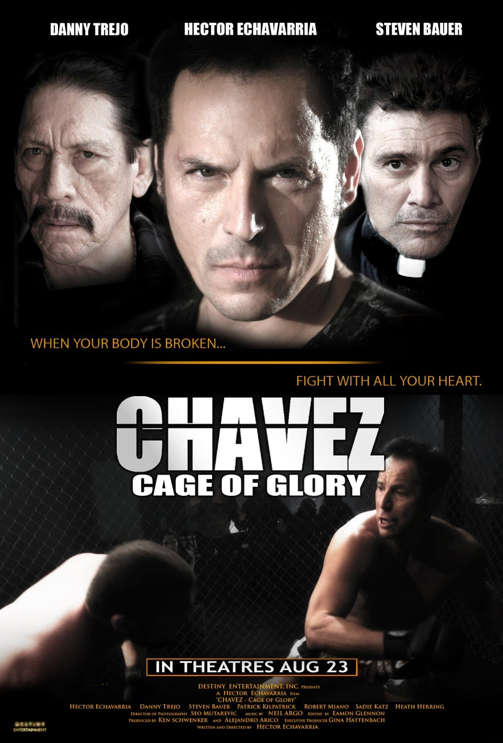 Watch Movie chavez-cage-of-glory