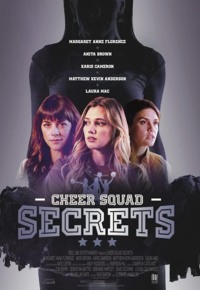 Watch Movie cheer-squad-secrets