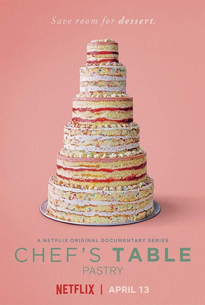 Watch Movie chef-s-table-season-5