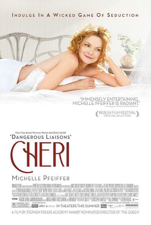 Watch Movie cheri