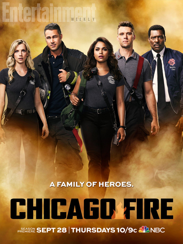 Watch Movie chicago-fire-season-6