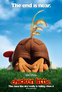 Watch Movie chicken-little