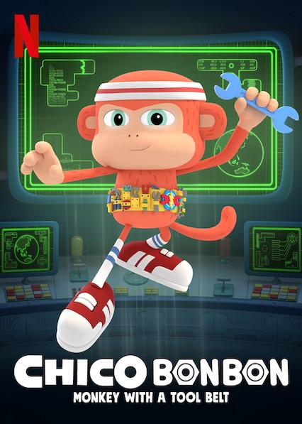 Watch Movie chico-bon-bon-monkey-with-a-tool-belt-season-1