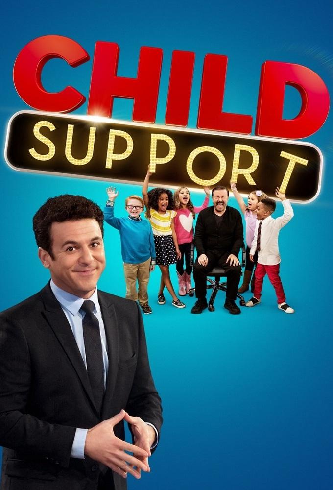 Watch Movie child-support-season-2