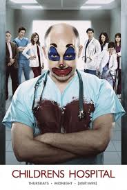 Watch Movie childrens-hospital-season-5