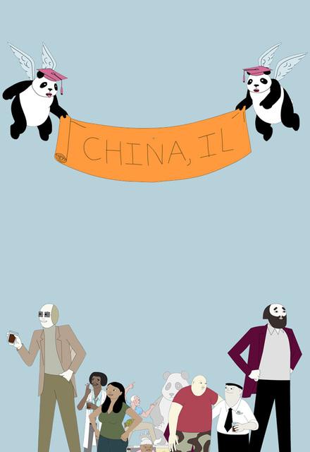 Watch Movie china-il-season-2