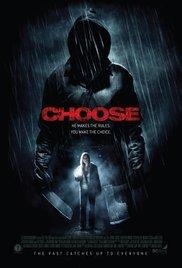 Watch Movie choose
