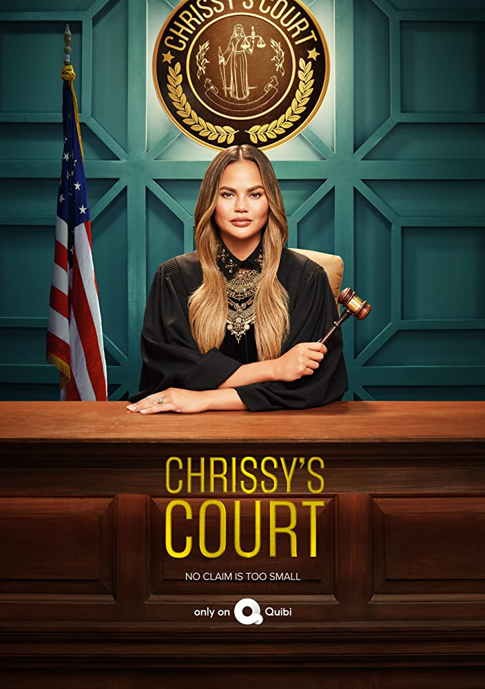 Watch Movie chrissy-s-court-season-1