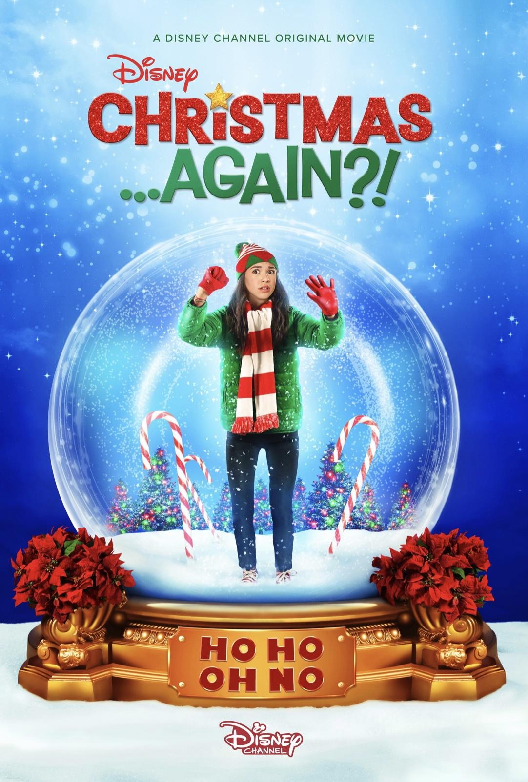 Watch Movie christmas-again