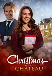 Watch Movie christmas-at-the-chateau