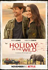Watch Movie christmas-in-the-wild