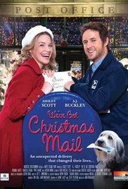 Watch Movie christmas-mail