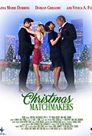 Watch Movie christmas-matchmakers