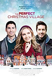 Watch Movie christmas-perfection