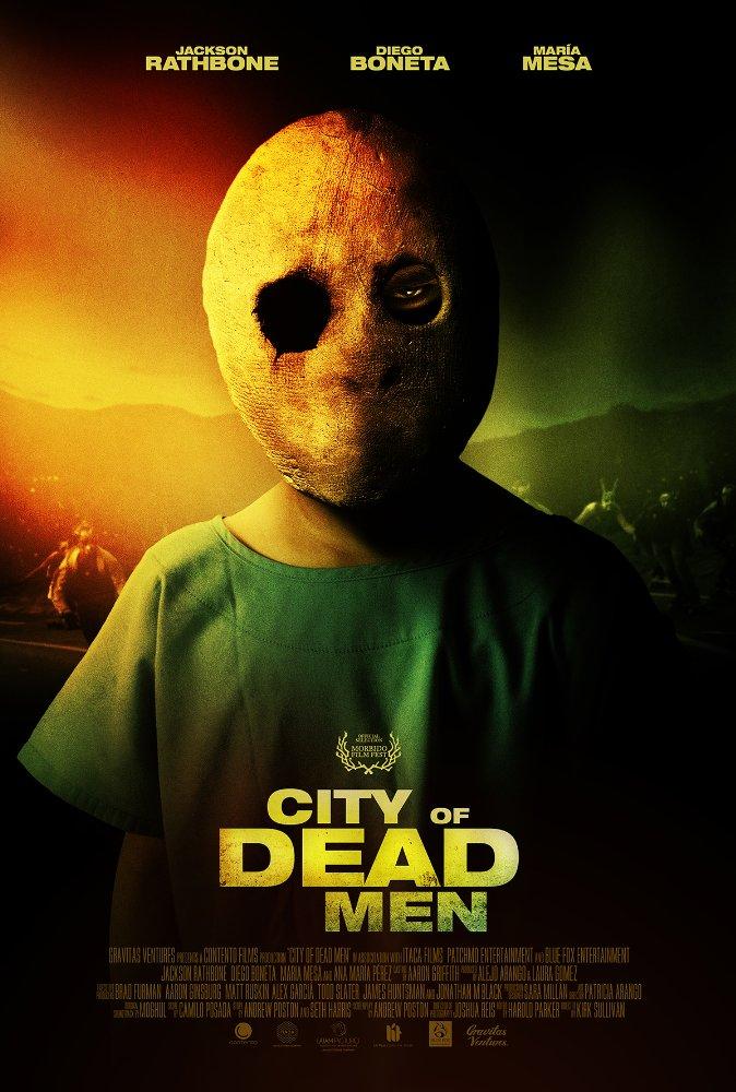 Watch Movie city-of-dead-men