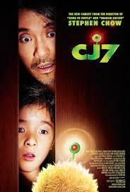 Watch Movie cj7