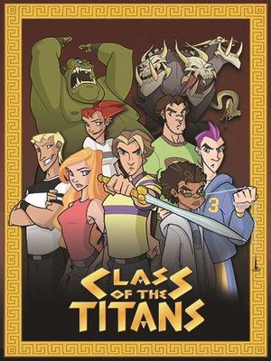 Watch Movie class-of-the-titans-season-1