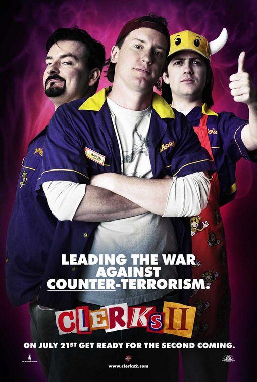 Watch Movie clerks-2