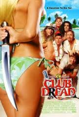 Watch Movie club-dread