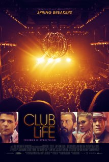 Watch Movie club-life
