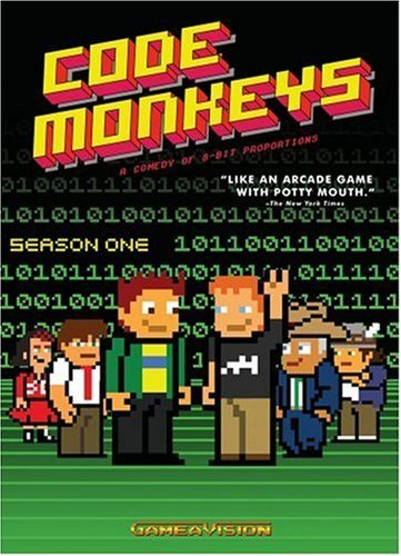 Watch Movie code-monkeys-season-2
