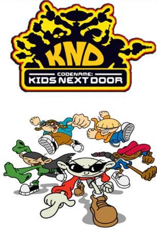 Watch Movie codename-kids-next-door-season-1