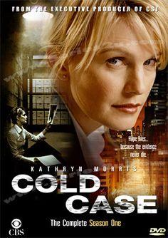 Watch Movie cold-case-season-1