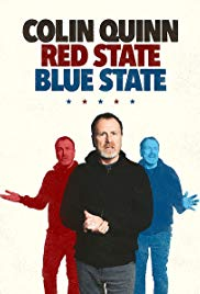 Watch Movie colin-quinn-red-state-blue-state-season-1