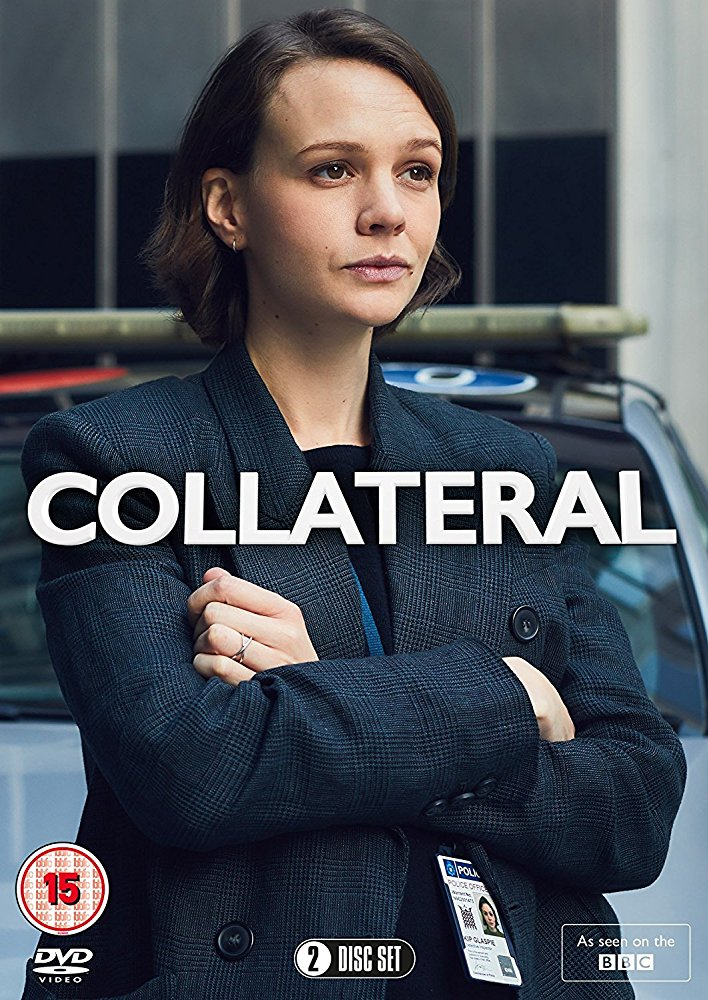 Watch Movie collateral-season-1