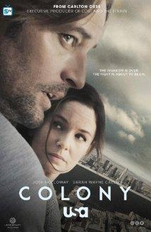Watch Movie colony-season-1