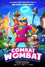 Watch Movie combat-wombat