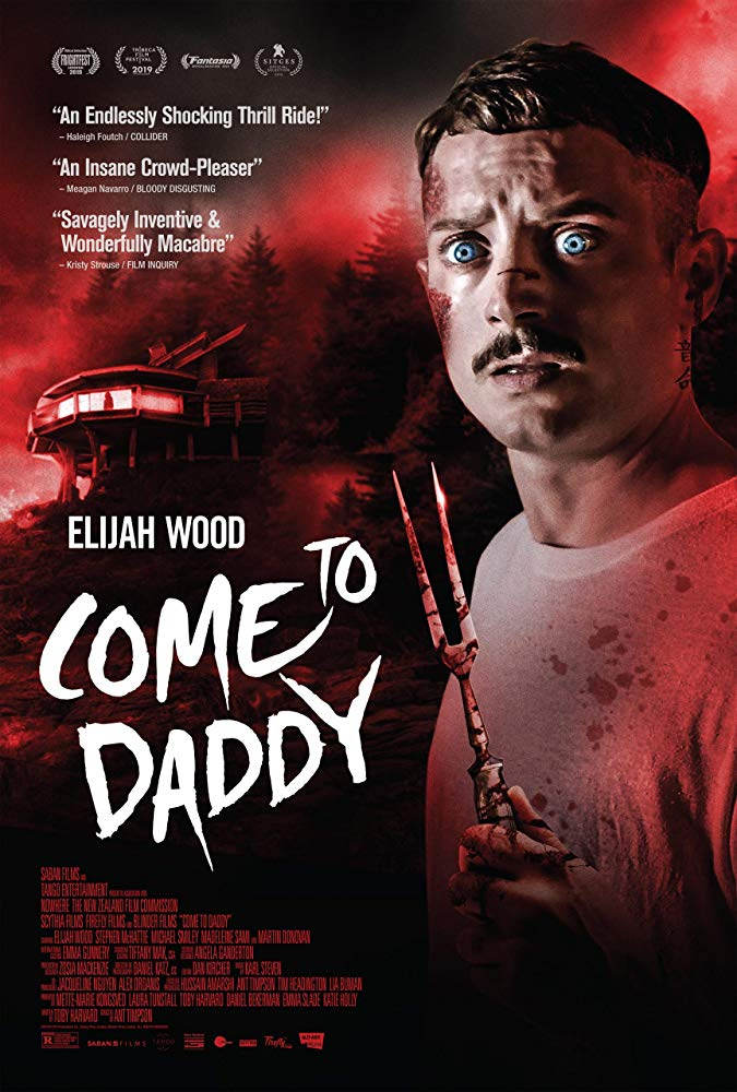 Watch Movie come-to-daddy
