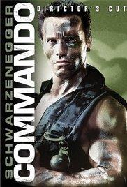 Watch Movie commando